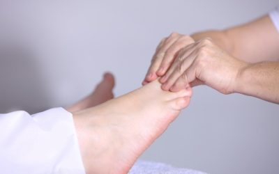 Plantar Fasciitis and Foot Pain Dissappear with Chiropractic Care